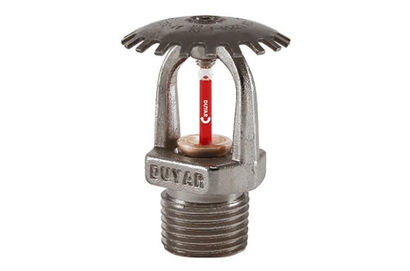 اسپرینکلر بالازن پاسخ سریع Upright Sprinkler/ Quick response
