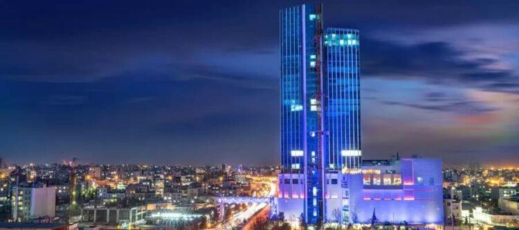 افتتاح برج تجاری – اداری آرمیتاژ گلشن                 در مشهد (Armitaj Golshan Tower)